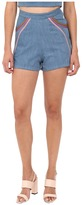Samantha Pleet Spectrum Shorts
