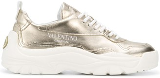 Valentino Chunky Sneakers