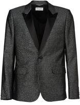 Saint Laurent Le Smoking 70's Jacket