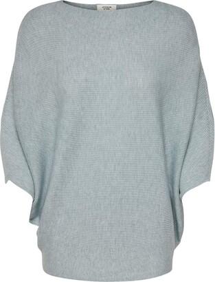 Jacqueline De Yong Women's JDYNEW Behave BATSLEEVE PULLOV. KNT NOOS Sweater