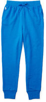 Ralph Lauren 7-16 French Terry Jogger Pant