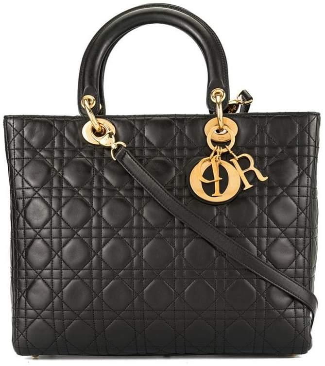 d70ebf11e2 Christian Dior Bags For Women - ShopStyle Canada