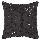 Lulu & Georgia Kate Spade New York Yorkville Beaded Floral Pillow