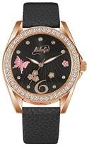 Didofà, Italian Designed Wrist Watch - Women's 3D Water Resistant Wrist Watch , DF-3019C