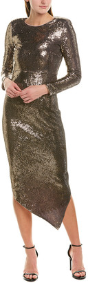 Thurley Stardust Sheath Dress