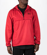 Under Armour Men's Sportstyle Anorak Pullover Jacket