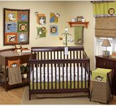 NoJo Zambia 4-pc. Crib Set