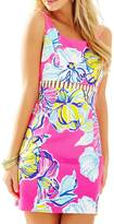 Lilly Pulitzer Iggy Shift Dress