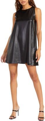 BB Dakota Women's A-OK Casual Dress