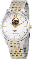 Tissot Men's Tradition Powermatic 80 Automatic Men's Watch, 40mm