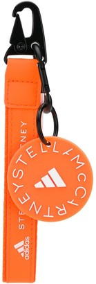 adidas by Stella McCartney Logo Loop Keyring