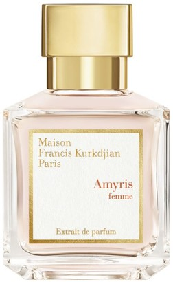 Francis Kurkdjian Amyris Femme Extrait de Parfum