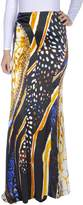 Roberto Cavalli Long skirts - Item 35306679