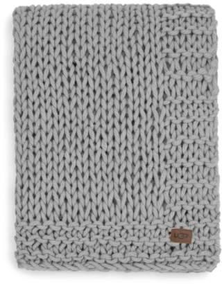UGG Wharf Knit Throw