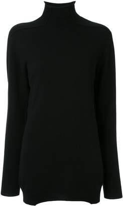 Aleksandr Manamis cashmere turtle-neck top
