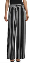 i jeans by Buffalo Stripe Palazzo Pants