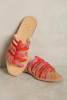 KMB Fresa Slide Sandals