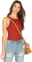 Obey Barbados Tank in Red. - size L (also in M,S,XS)