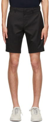 HUGO BOSS Black Litt Performance Shorts