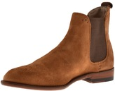 Oliver Sweeney Sweeney London Silsden Chelsea Boot Brown