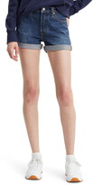 Levi's 501(R) Long Denim Shorts