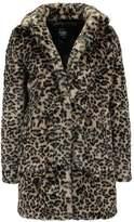 Even&Odd Winter coat brown