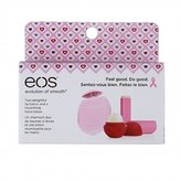 EOS Limited Edition Breast Cancer Awareness Collection - Pink, Lip Balm & Hand Lotion 3-pack