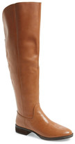 Sole Society 'Andie' Over the Knee Boot (Women)