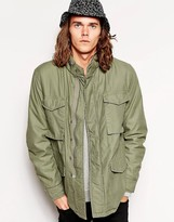 Cheap Monday Field Jacket