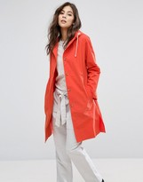 YMC Hooded Rain Trench