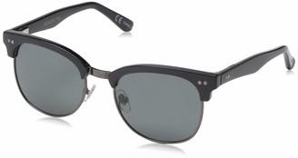 Dockers 24882ldp001 Polarized Round Sunglasses