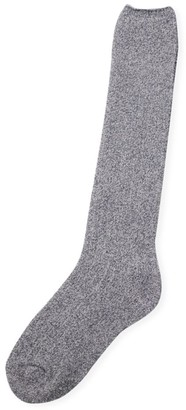 Barefoot Dreams The CozyChic Ribbed Socks