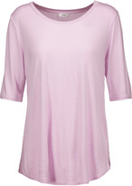 Vince Stretch-jersey T-shirt