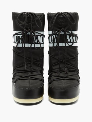 Moon Boot Moonboot - Icon Snow Boots - Black