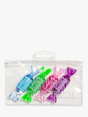 Tinc Sweetie Highlighters, Set of 4