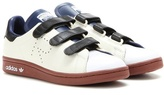 Adidas By Raf Simons Stan Smith Comfort Leather Sneakers
