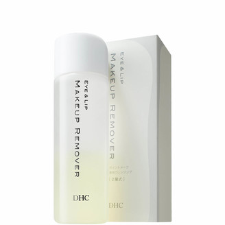 DHC Eye and Lip Make-Up Remover (120ml)