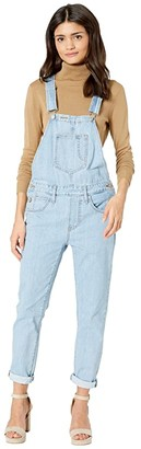 Levi's(r) Womens Original Overall (Impression) Women's Overalls One Piece