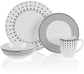 Mikasa Cheers 32 Piece Dinnerware Set
