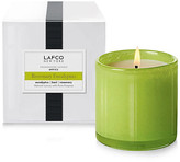Lafco Inc. New York Classic 6.5 oz Candle - Rosemary Eucalyptus New York - green