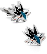 Cufflinks Inc. Men's Cufflinks, Inc. San Jose Sharks Cuff Links