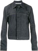 Rick Owens worker jacket