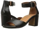Kenneth Cole Gentle Souls By Gentle Souls by Christa (Black) Women's Shoes