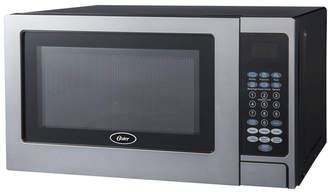 Oster 0.7 Cubic Foot 700 Watts Microwave Counter Top Microwave