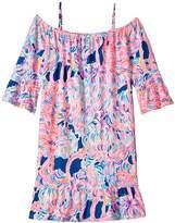 Lilly Pulitzer Jaci Dress Girl's Dress