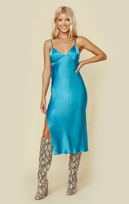 Tru Blu By Blue Life ESTELA DRESS | New