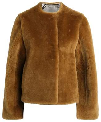 Boon The Shop 2-in-1 Sheepskin Jacket and Gilet