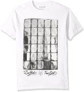 Zoo York Men's Short Sleeve Kubist T-Shirt