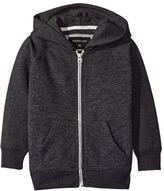 Quiksilver Everyday Zip Youth Boy's Sweatshirt