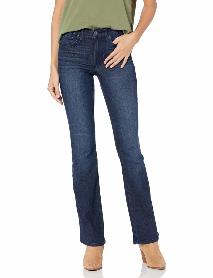 Jessica Simpson Women's Truly Yours Boot Cut Jean